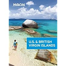 Moon U.S. & British Virgin Islands