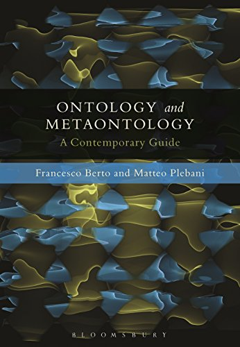 Download Ontology and Metaontology: A Contemporary Guide Pdf