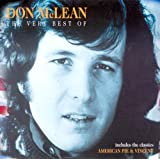 The Very Best Of Don Maclean By Don McLean (1999-10-01)