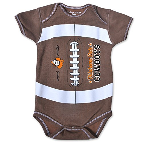College Kids NCAA MVP Football Bodysuit – DiZiSports Store