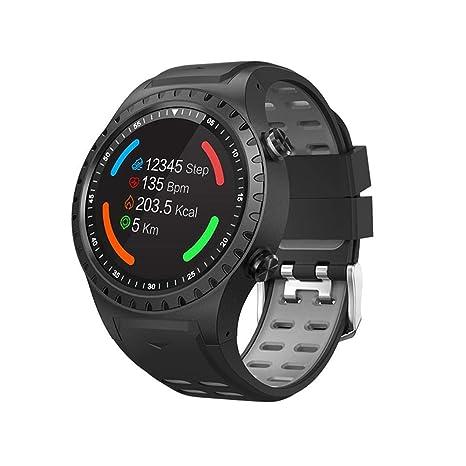 Househome Smart Watch, Lemfo lem1 Impermeable 3.3 Pulgadas ...