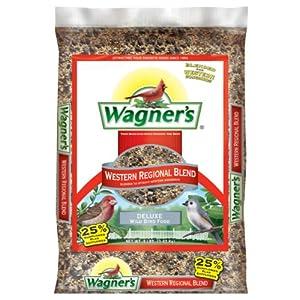 Wagner's Western Regional Mix 5