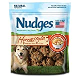 Nudges Homestyle Chicken Pot Pie Dog Treats, 16 oz Larger Image