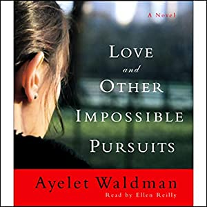 Love and Other Impossible Pursuits Hörbuch