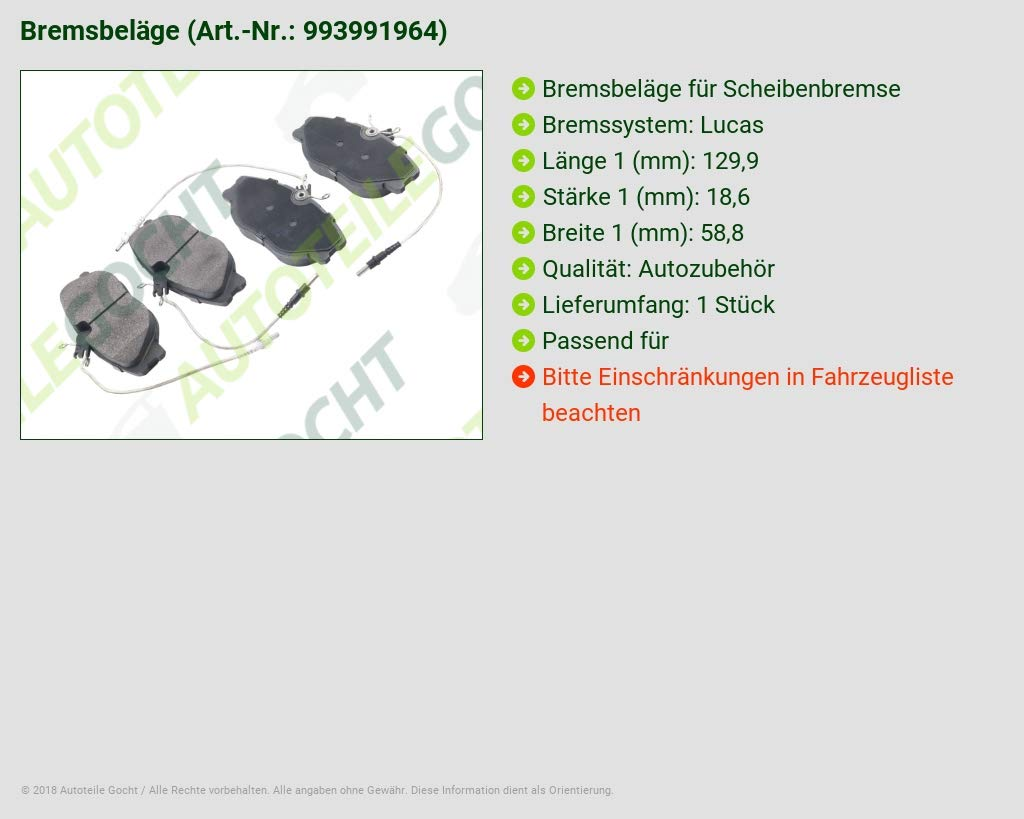 Freno delantero para Citroen Evasion Jumpy U6U Fiat Scudo 220P 220L Ulysse 179 AX 220 Lancia: Amazon.es: Coche y moto