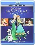 Walt Disney Animation Studios Short Films Collection [Blu-ray]