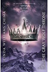 The Gray Wolf Throne (A Seven Realms Novel) Paperback