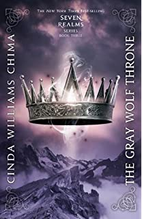 Amazon com: The Exiled Queen (Seven Realms) (9781423121374): Cinda