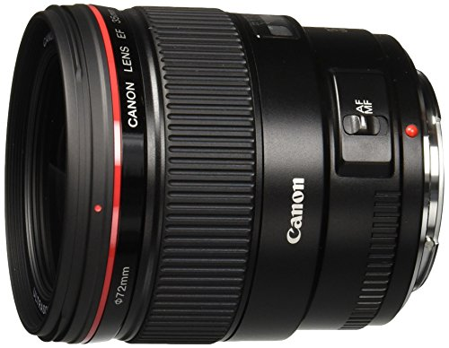 Canon Ef 35Mm F 1 4L Usm Wide Angle Lens For Canon Slr Cameras   Fixed