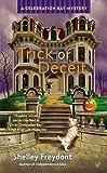Trick or Deceit (Celebration Bay Mystery Book 4)