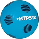 KIPSTA SUNNY 300 FOOTBALL SIZE 5 - BLUE Recreational Balls at amazon