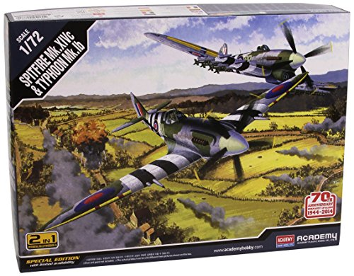 1-72-spitfire-hawker-typhoon-70th-anniv-normandy