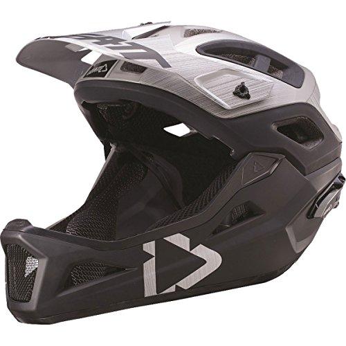 Leatt DBX 3.0 Enduro V2 Bicycle Helmet-Brushed-L