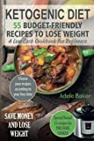 """Please note! Two options of the Paperback are available:Full-color editionBlack and white editionSimply press """"See all formats and editions"""" above the price.Too busy to cook? Choose your recipes according to your free time. Save money and los..."""