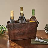 Park Designs Fulton Wine Cooler