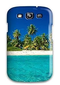 HBUTPcP28837FapSP Faddish Bora Bora Case Cover For Galaxy S3