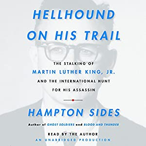 Hellhound on His Trail Audiobook