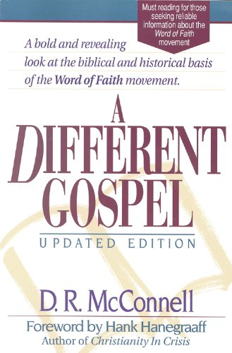 A Different Gospel: Updated Edition