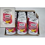 Yoplait Original Strawberry Banana Yogurt, 6 Ounce - 12 per case.