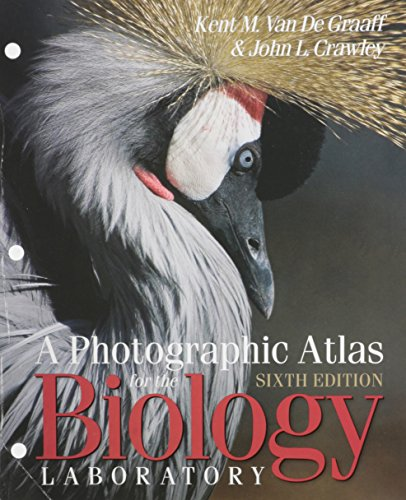 Photographic Atlas F/Biology Lab.