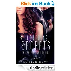 Scorching Secrets (The Prophesized Series)