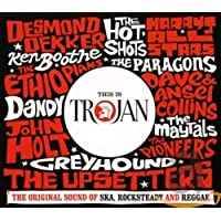 This Is Trojan / Various