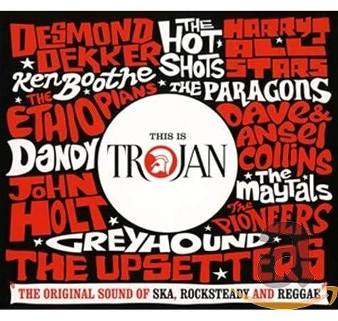 Rudeboy: The Story Of Trojan Records: Varios, Varios: Amazon.es: Música