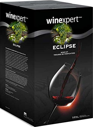 (Eclipse Washington Yakima Valley Pinot Gris Wine Ingredient Kit)