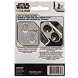 Plasticolor 001907R01 Star Wars Mandalorian The