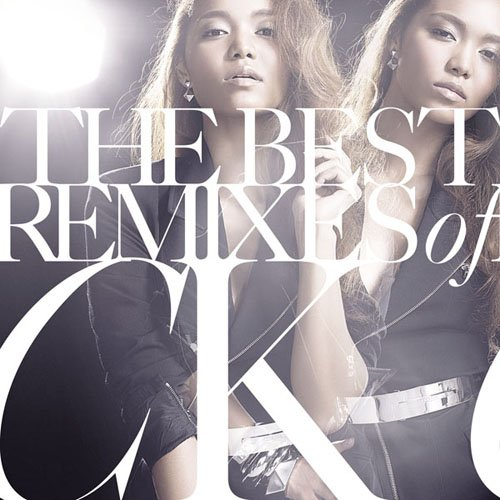 THE BEST REMIX OF CK
