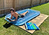REY INFLATABLES Inflatable Adult Tanning Pool I