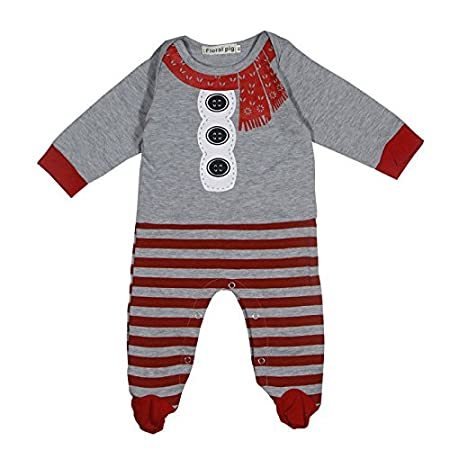 Zooarts Pelele para recién Nacido, bebé, Unisex, niñas y niños ...