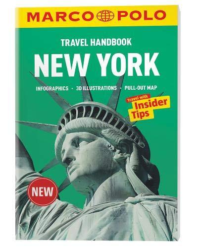 New York Marco Polo Handbook (Marco Polo Handbooks) PDF