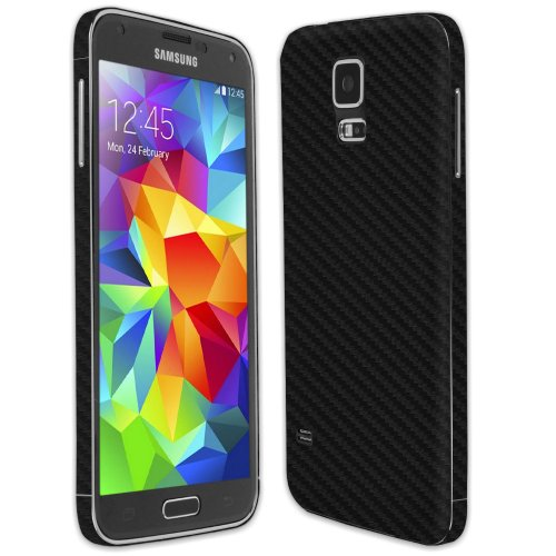 Skinomi TechSkin Samsung Protector Anti Bubble