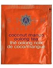 Coconut Mango Oolong Tea, 18 Bags by Stash Tea (Pack of 2)