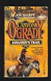 Assassin's Trail, Jon Sharpe, 0451169646
