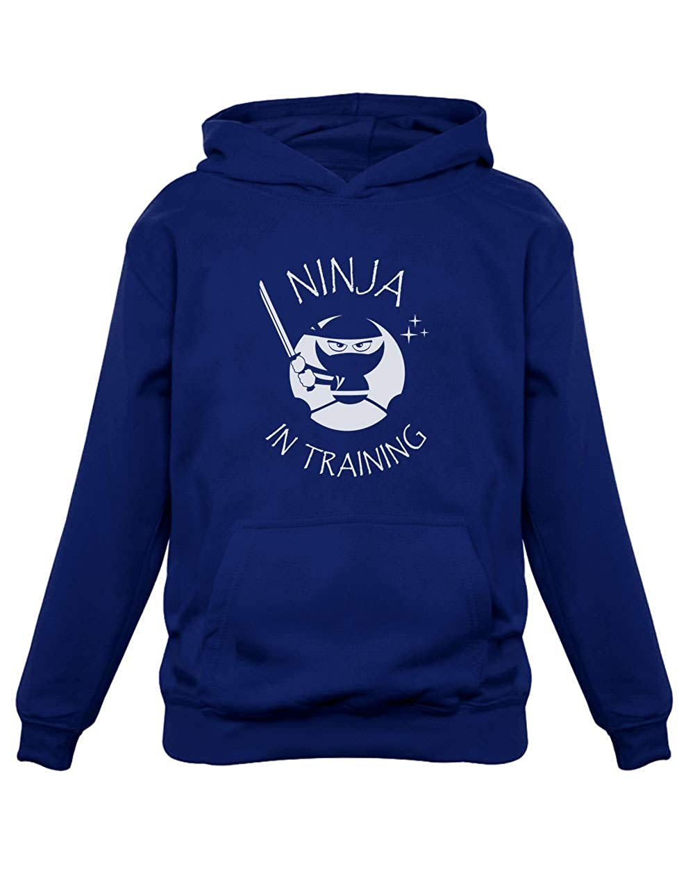 Sudadera con Capucha para niños - Ninja In Training For Kids