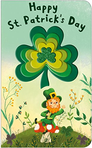 Shiny Shapes: Happy St. Patrick's Day]()