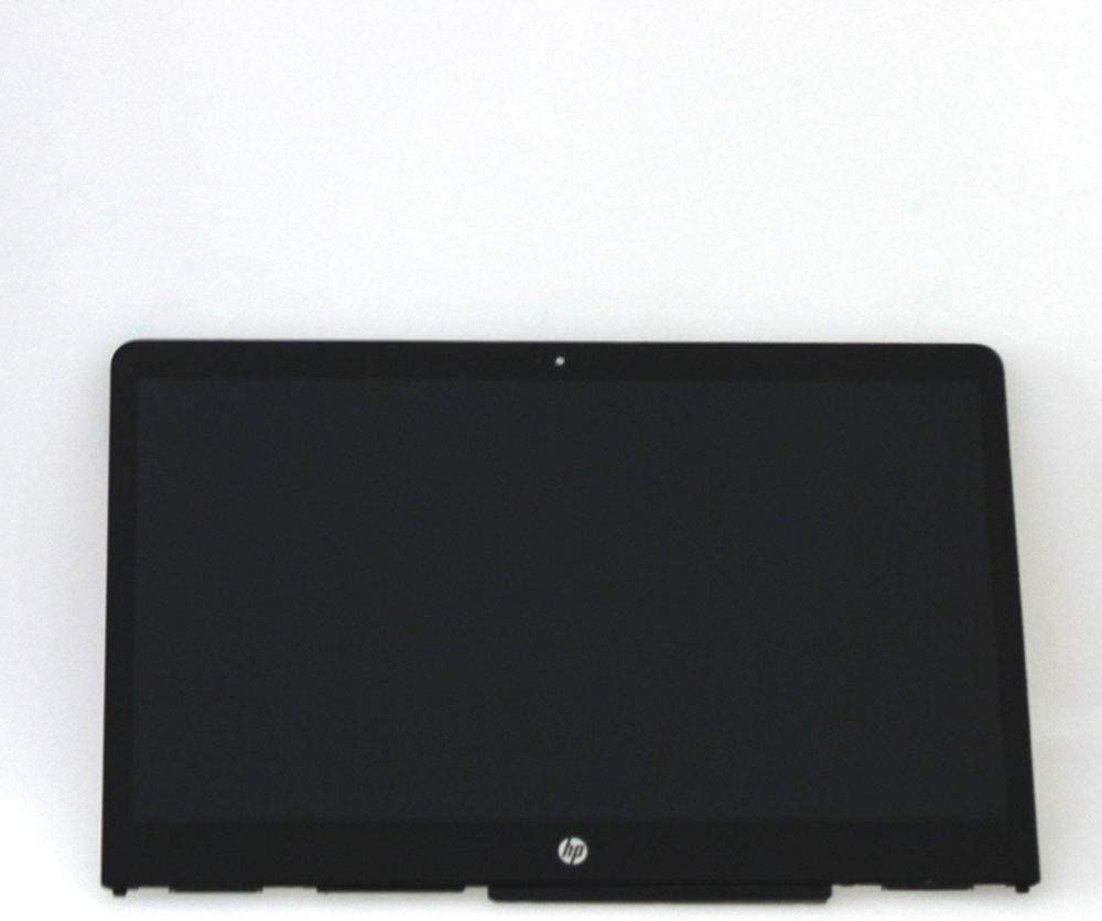 "14"" FHD 1920x1080 LCD Touch Screen Assembly with Bezel fit HP Pavilion X360 14M-BA011DX 14M-BA114DX 14-BA108CA P/N 925447-001"