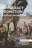 Democracy Promotion: A Critical Introduction (Interventions)