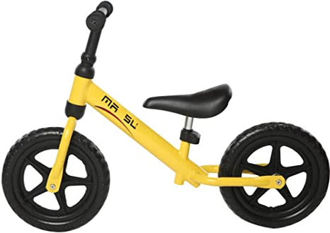 Bicicleta De Equilibrio Evolutivo,Balance Bike No Pedal Walking ...