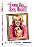 Best Comedies Dvds - The Doris Day and Rock Hudson Comedy Collection Review