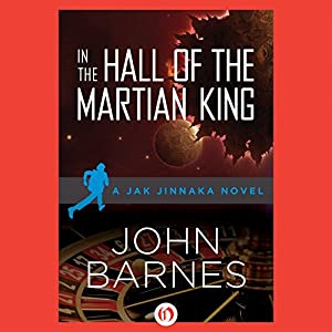 In the Hall of the Martian King Audiobook