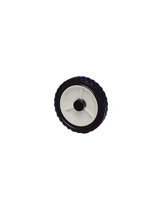 Rueda para cortacésped Guitel letra M, 150 mm: Amazon.es ...
