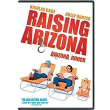 Raising Arizona [Blu-ray] (2011)