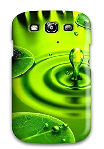 Durable Defender Case For Galaxy S3 Tpu Cover(d)