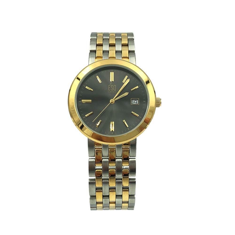 ESQ Quartz Male Watch E5199 (Certified Pre-Owned)