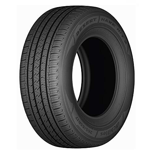 Achilles Desert Hawk HT2 all_ Season Radial Tire-P225/60R18 104H (2017 Chrysler 300 Tire Size P225 60r18)