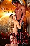 The Slavemaster's Woman, Angelia Whiting, 1494283336