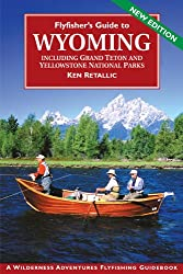 Flyfisher's Guide to Wyoming (English Edition)